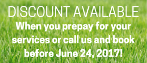 Discount June 2017
